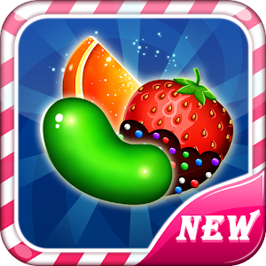 Candy Sugar for PC and MAC