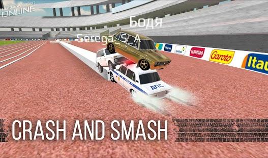 Russian Rider Online- screenshot thumbnail