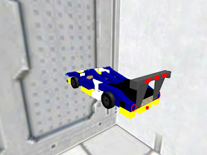 Hyper Aero Hs GT3-4RS1