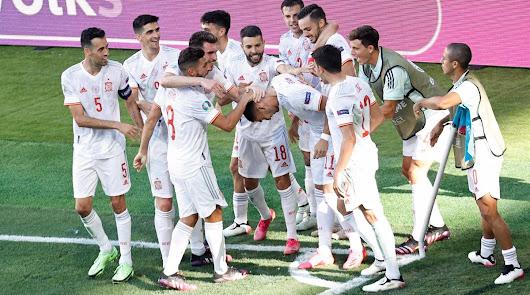 España pasa a semifinales tras vencer a Suiza en los penaltis