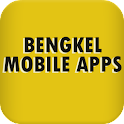 Bengkel Mobile Apps icon