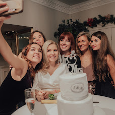 Wedding photographer Irina Vasilkova (IrinaV). Photo of 25.01.2019