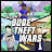 Dude Theft Wars: Open world Sandbox Simulator BETA logo