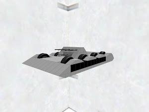 軽量型戦車二代目