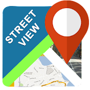 Live Street HD view: Gps Navigation, Nearby Places