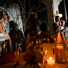 Wedding photographer Dario Sanz padilla (sanzpadilla). Photo of 23.08.2018