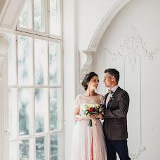 Wedding photographer Kseniya Tischenko (Treescode). Photo of 20.09.2016