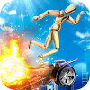 Smash and Bang - Car Test Sim APK Icon