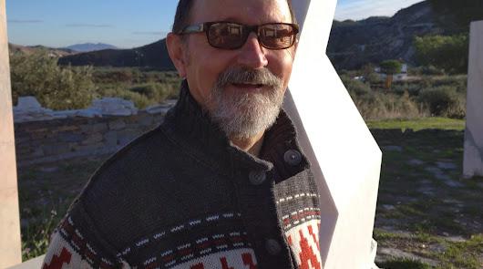 Luis Ramos Rubio, una vida dedicada al arte