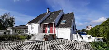maison à Daubensand (67)