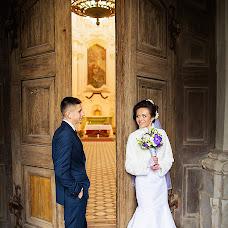Wedding photographer Lyudmila Arcaba (Ludmila-13). Photo of 27.11.2015