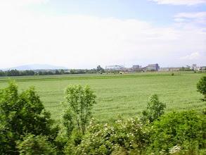 Photo: Szlak Mietków - Imbramowice