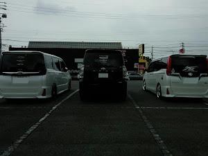 ヴォクシー ZRR70Gのカスタム事例画像 vvt-i/ Tokai-hachi-zeroさんの2020年07月24日17:57の投稿