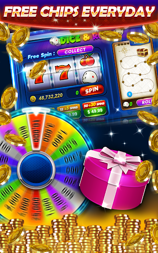 Galaxy Casino Live - Slots, Bingo & Card Game 28.00 Mod screenshots 2