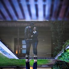 Wedding photographer Eduardo Larra (EduLarra). Photo of 28.12.2015