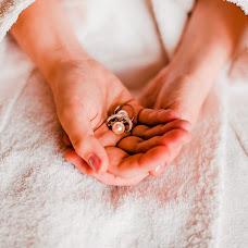 Wedding photographer Polina Chubar (PolinaChubar). Photo of 18.12.2018