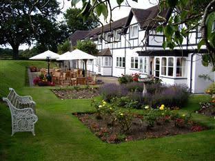South Lawn Hotel 'A Bespoke Hotel'