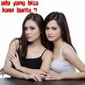 Stiker Cewek Cantik Indo WAStickerApps icon