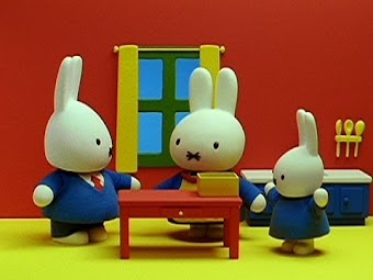 Miffy Makes and Bakes/Miffy and the Hungry Bird