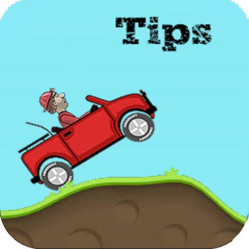 Hill Climb Racing Tips