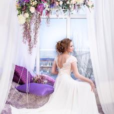 Wedding photographer Andrey Tkachenko (kotovsky). Photo of 15.05.2017