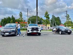 ハイラックス 4WD ピックアップのカスタム事例画像 るーちゃんさんの2021年07月23日22:12の投稿