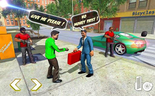 Street Mafia Vegas Thugs City Crime Simulator 2019 modavailable screenshots 2