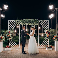 Wedding photographer Elizaveta Artemeva (liza1208). Photo of 01.12.2018