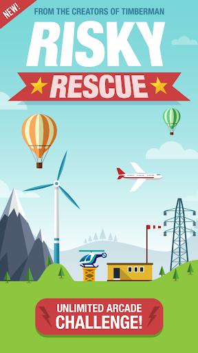 Risky Rescue  screenshots 1