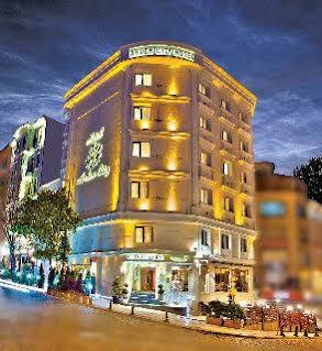 Arden City Hotel.