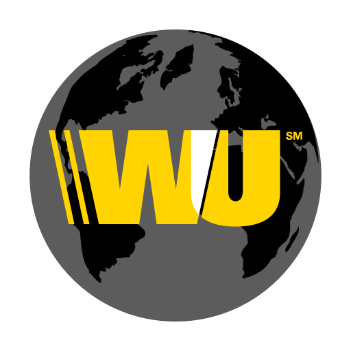 Western Union for Belgium, Luxembourg, Switzerland