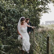 Wedding photographer Madame Poppy (Bruidsfotografie). Photo of 04.02.2018