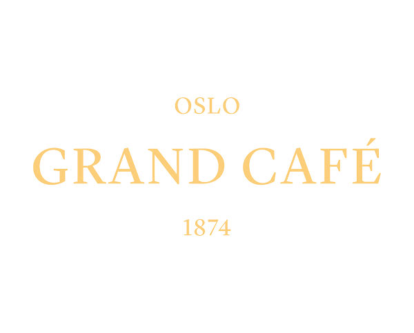 FORHÅNDSBETALING GRAND CAFÉ