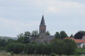 Photo: kerk van Melden