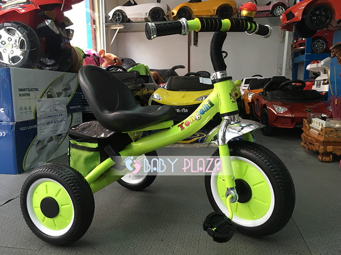 Xe đạp ba bánh cho bé Broller 04 2