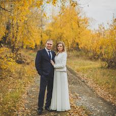 Wedding photographer Evgeniy Muratov (oranxl). Photo of 17.04.2016