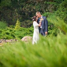 Wedding photographer Anna Kovalski (AnnaE). Photo of 27.09.2015