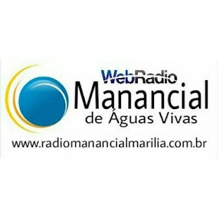 Rádio Manancial Marília- screenshot thumbnail