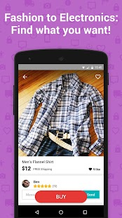 Mercari: Sell Safely & Simply- screenshot thumbnail