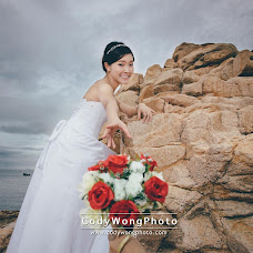 Wedding photographer Cody Wong (codywongphoto). Photo of 16.03.2019