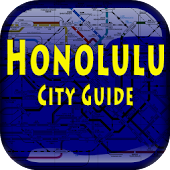Honolulu - Guide to the City