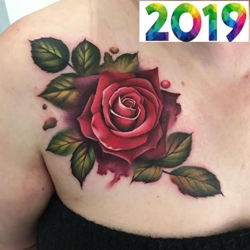 Rose Tattoo Aplikacije Na Google Playu