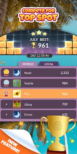 Blockscapes - Block Puzzle screenshot 1