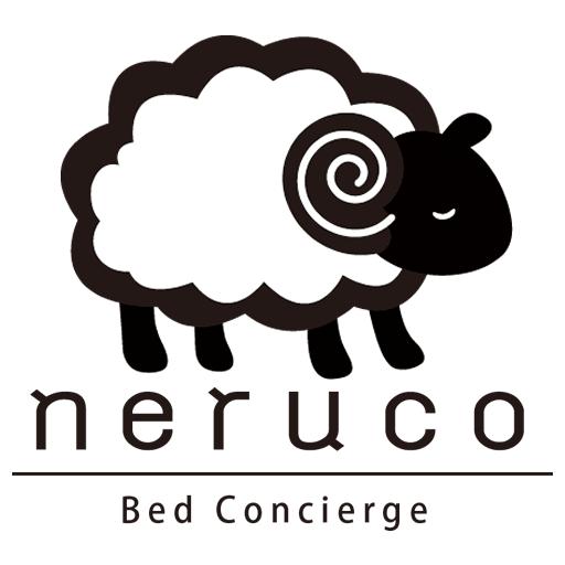 购物のベッド通販/寝具/マットレスのネルコ-neruco LOGO-記事Game