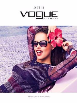 vogue eyewear lunettes