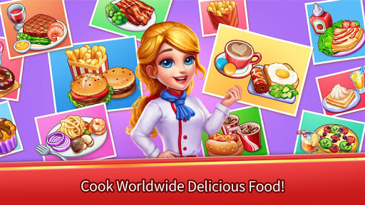 My Cooking android2mod screenshots 7