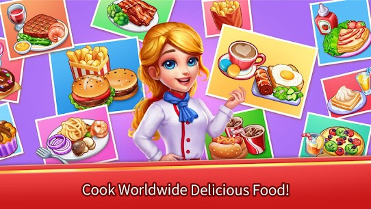 My Cooking 7