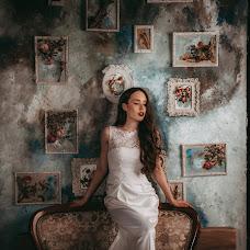 Wedding photographer Vyacheslav Pak (PacVR). Photo of 19.05.2019