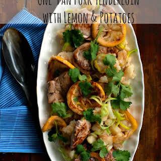 Martha Stewart Pork Tenderloin Recipes.