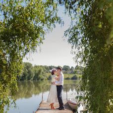 Wedding photographer Tanya Tyulpanova (Tulip). Photo of 10.08.2016